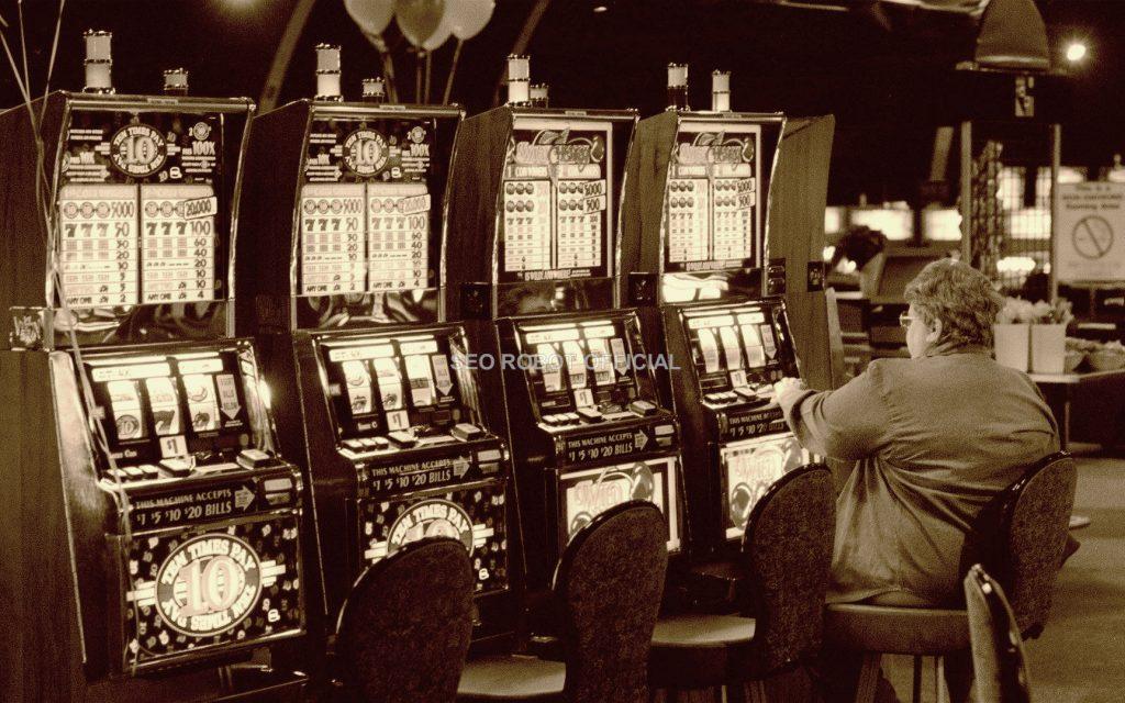 Cara Bermain Judi Slot Game Online Agar Menang Besar